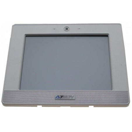 "12 ""Atom Panel PC, Intel Atom N270 1.6GHz,"