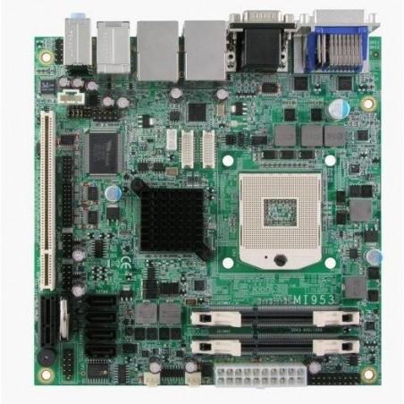 Restparti: Försäljning: Mini-ITX moderkort