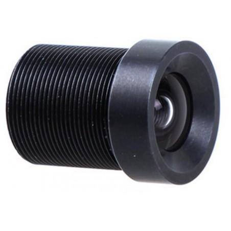 3,6 mm kamera lins till KAM-DOME-A12E