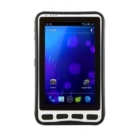 """7 """" Tabletill PC med Android"""