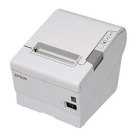Epson Kvittilleringsprintiller. termisk linje med rulle og buzzer