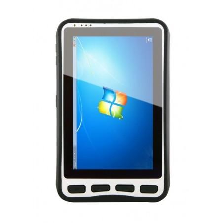 """7"""" tillabletill PC med WIN7"""
