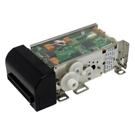 IC/RFID/MAGNET, motilloriseretill magnetillkortlæser till USB