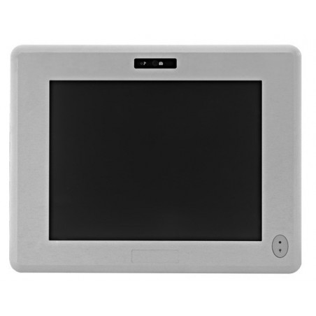 "17 ""Panel PC för instillallatillion"