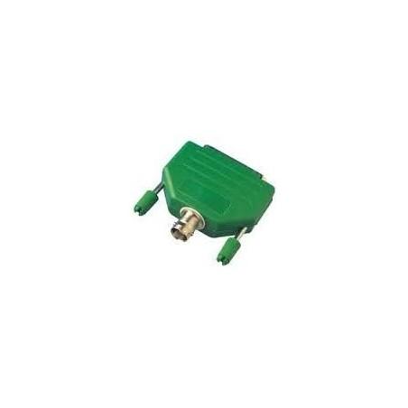 Restparti:lager: 12bitill A/D convertiller till parallelport