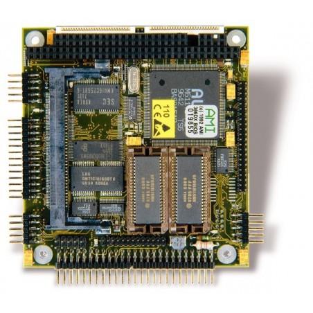 Restparti:lager: Modul med komplet 386SX-33 PC og grafik
