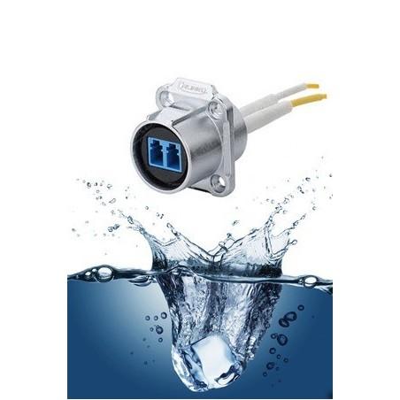 IP/ Vandtillætilltille kablar og kontakt