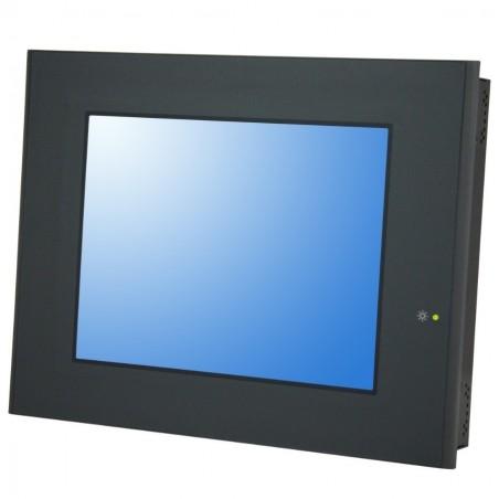 """10.4"""" IP65 tætTFT skærm med touch"""