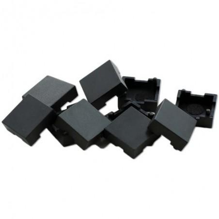 Tangentlås / Key blockers. Paket med 10 st.