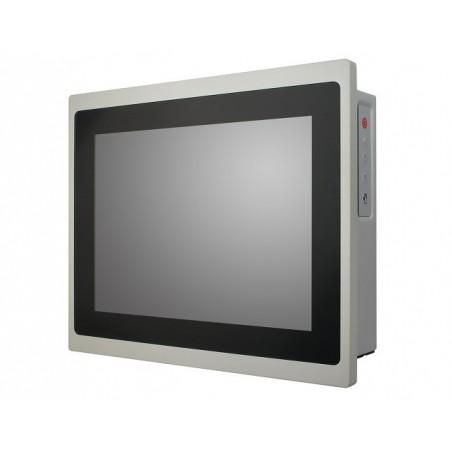 "10.4"" panel PC 1.91GHz EN50155 Certificeret. 4GB RAM, 64GB SSD"