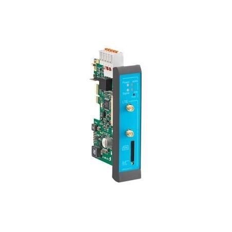 LTE,3G radiomodul til INSYS-MRX serien, plug-in kort
