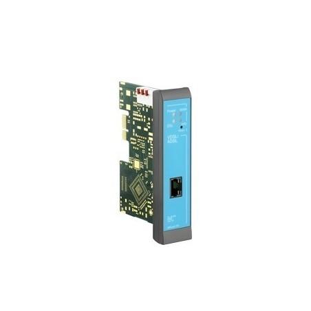 INSYS VDSL2, ADSL modul til INSYS-MRXx serien, plug-in kort