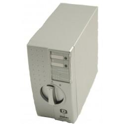 Restlager: 2-ports manuel...