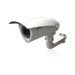 LPR kamera til nummerplade...
