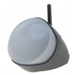 Udendørs trådløs PIR sensor...