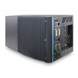 Industri PC med 3xPCI express