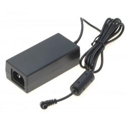 12VDC / 2,5 Amp....