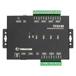 GSM-GPRS fjärrkontroll I/O...