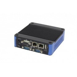 Blæserløs Mini IPC med bred...