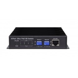 5 portar 10/100/1000Mbit...