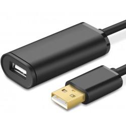 Förlängningskabel USB 3....