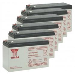 Batteri för UPS /...