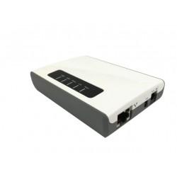USB 3.0-server 10/100...