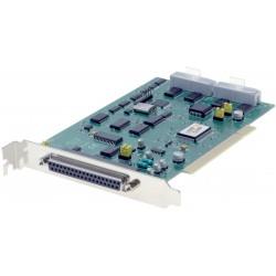 AD-kort, PCI 12-bitars A /...
