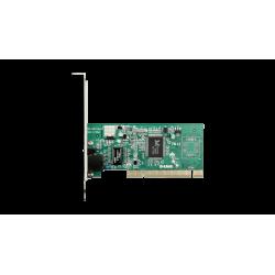 Nätverkskort RJ45 PCI Hög /...