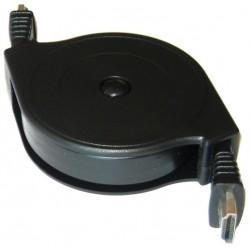 HDMI 1.3 kabel. HDMI hane -...