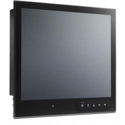 19-tums LCD-skärm med...