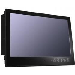 24-tums LCD-skärm med...