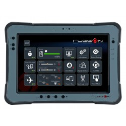 """10,1 """"Robust Tablet PC,..."""