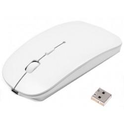 Optisk trådlös USB-mus med...