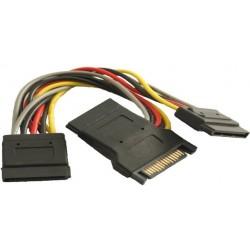SATA kabel 3x...