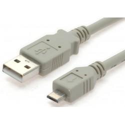 Micro USB kabel till...