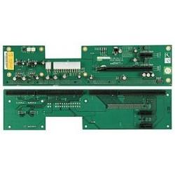 Busskort med 4x PCIE och 1x...