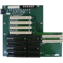 Buskort 3x ISA , 4x PCI ,...