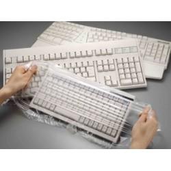Hygieniskt tangentbord...