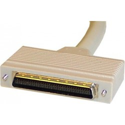 SCSI II Bred KABLAR. Mini...