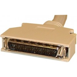 SCSI III breda kabel. Mini...