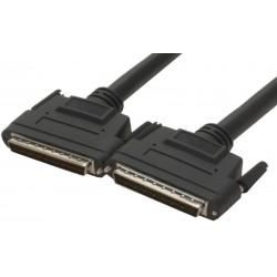 Wide SCSI LVD Kabel, 10...
