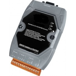 MODBUS RS232,422,485 port...