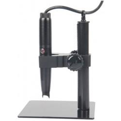 5 megapixel mikroskop upp...