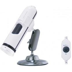 1,3 megapixel Mikroskop med...