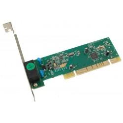 Internet 56K modem för PCI