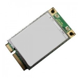 3G-modem till Mini PCI-Express