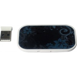 Monitor lock - 3 x sändare...
