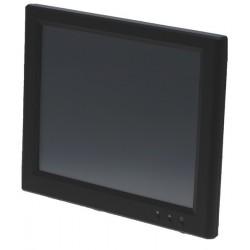 "8 ""LCD-pekskärm, w /..."