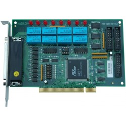 Adlink PCI-7250. 8 kanalers...